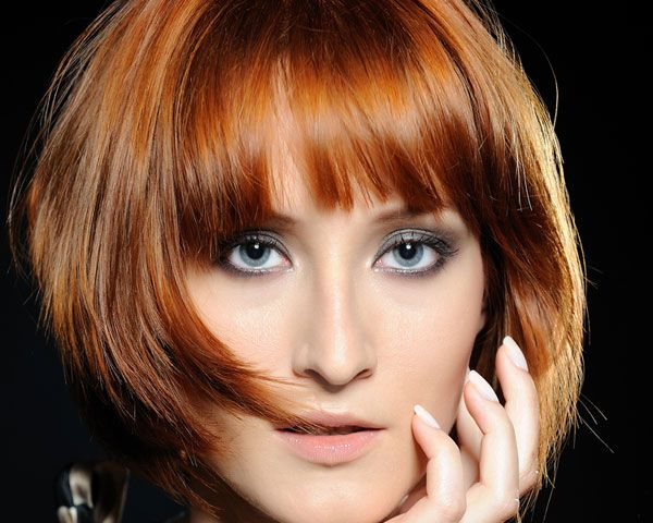 Admirable 1000 Images About Hairstyles On Pinterest For Women Stacked Short Hairstyles Gunalazisus