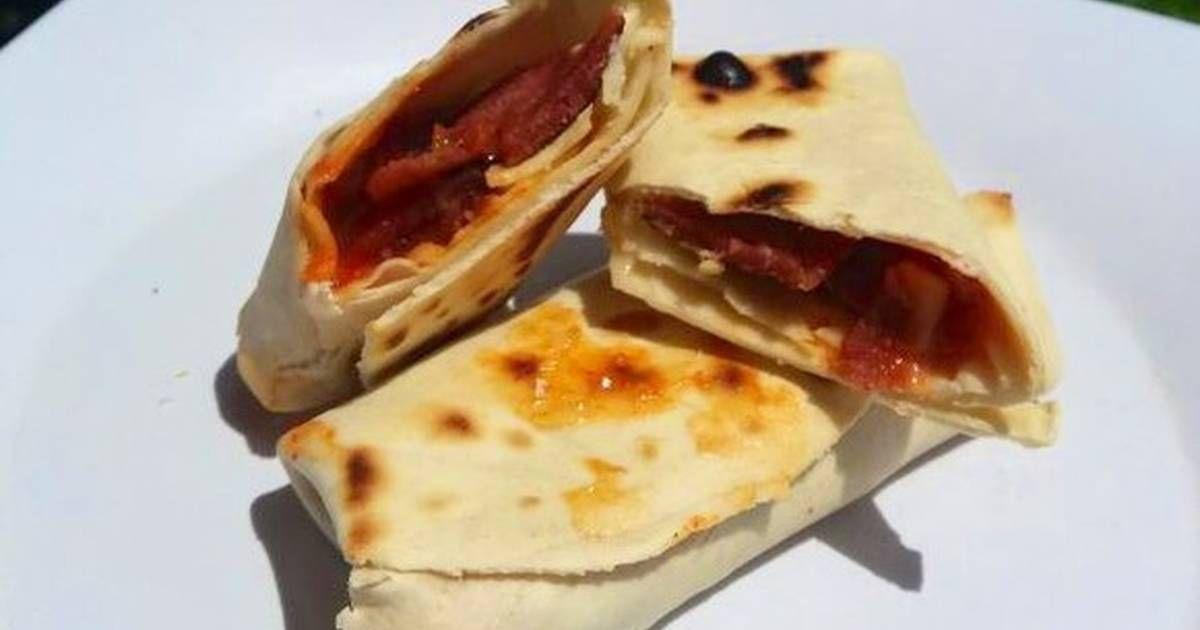 Resep Kebab Frozen Oleh Annisa Husein Basalamah Resep Adonan Sayuran