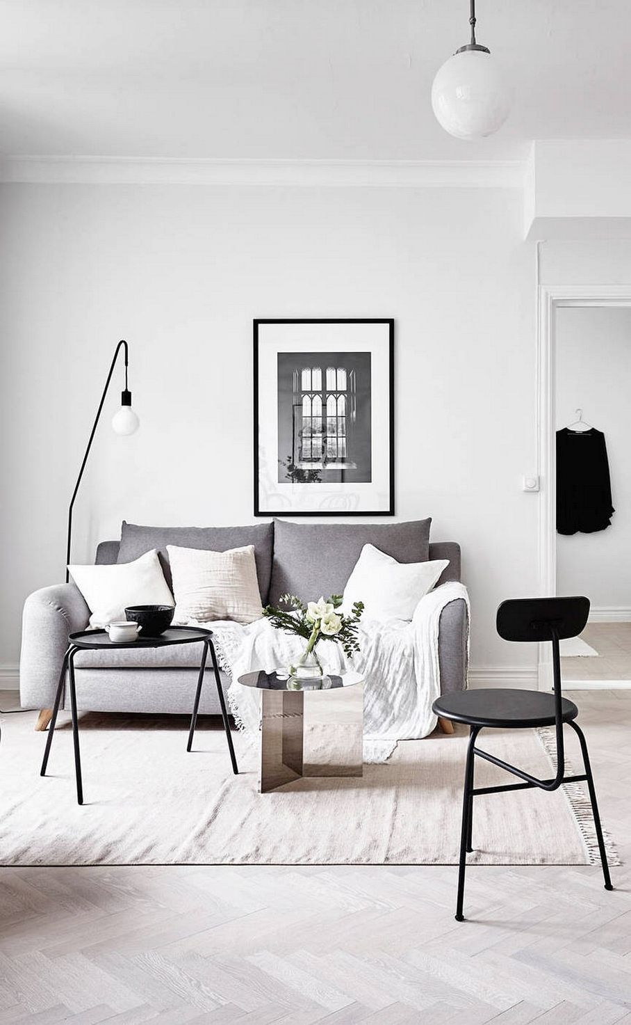 Adorable Living Room Modern and Minimalist : 101 Furniture Interior ...
