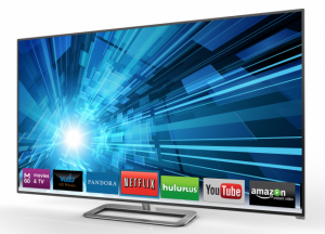 Brobible Sweepstakes WIN a 50-inch VIZIO TV and a $25 gift card Ends 7/16