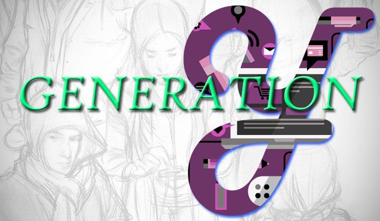 Russian's Y generation!