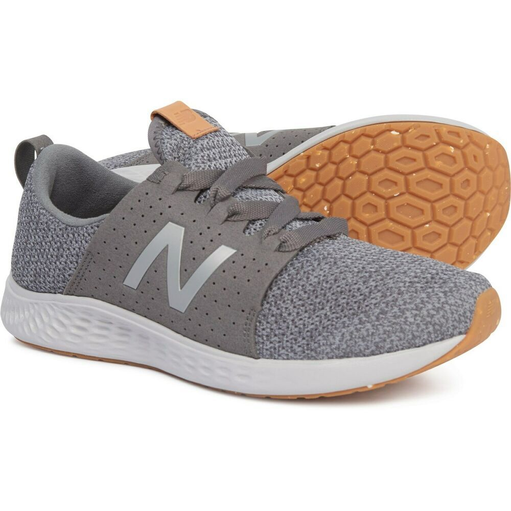 Details about New Balance Men's Fresh Foam Sport Shoes