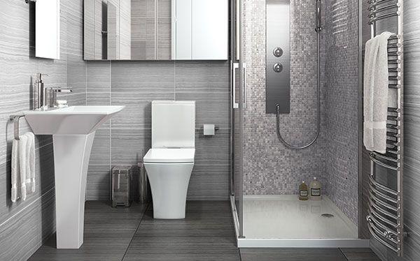 B Q Carapelle Bathroom Best Bathroom Designs Bathroom Design Pedestal Basin