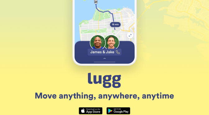 Lugg App Review Cool things to buy, App, App store