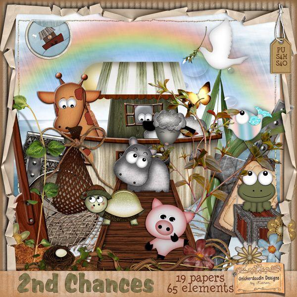 2nd Chances Kit