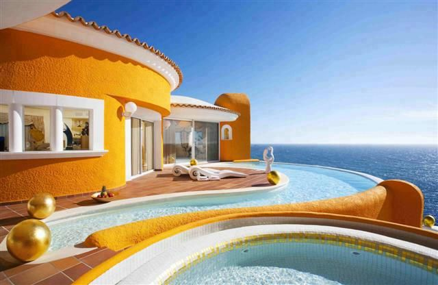 This looks perfect for a vacation