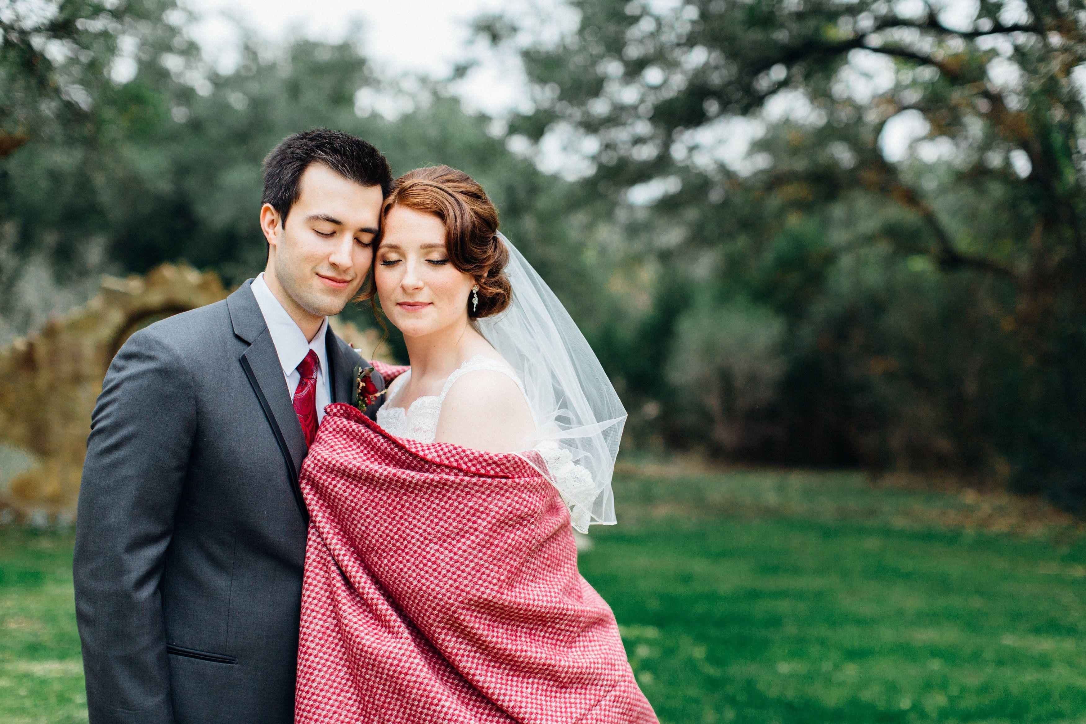 January wedding at Kindred Oaks // Jeff Brummett Visuals