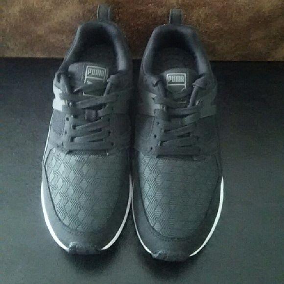 puma trainers size 6.5