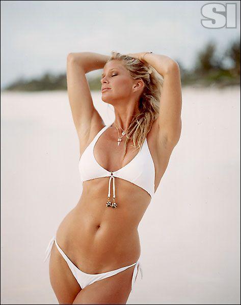 Bikini hunter rachel