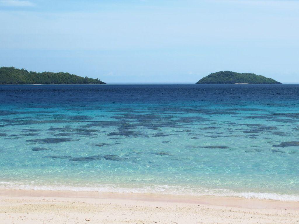 Pulau Kital in Maluku Barat Daya, Indonesia, lies in the