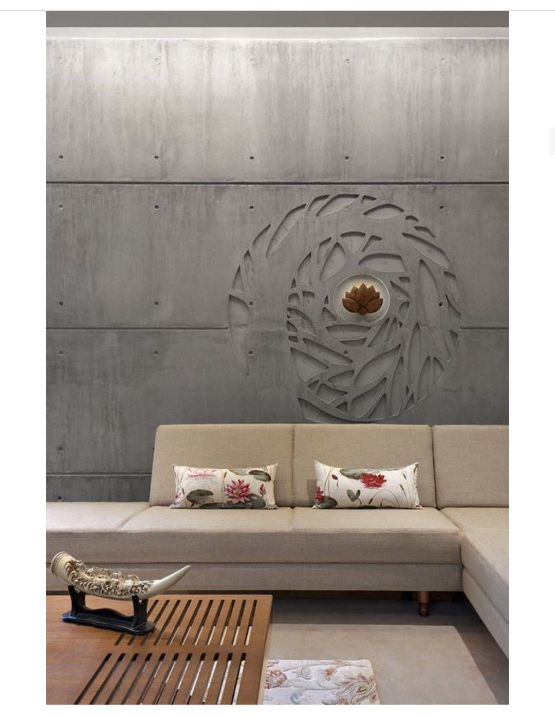 Pin by Rakhi Ravindran on Home in 2019 | Wall design