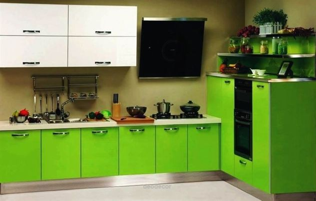 MUST SEE! 100 Latest Modular Kitchen Designs Catalogue ...