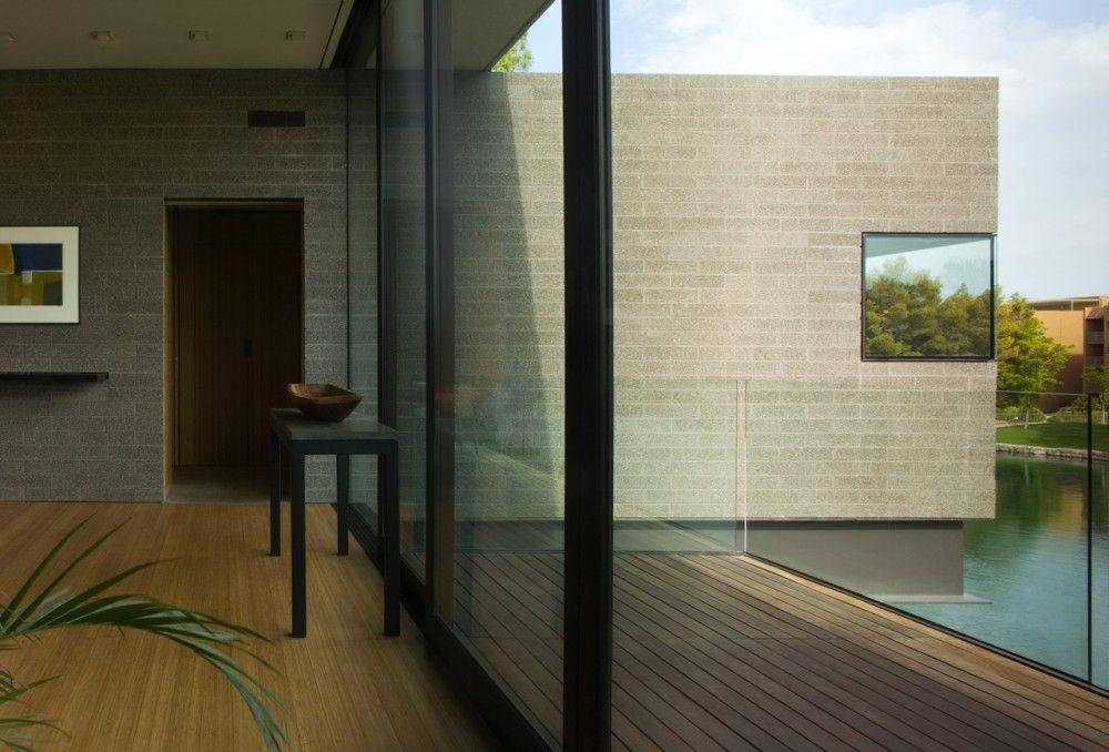 Captivating Lake Residence / Architekton Design Ideas