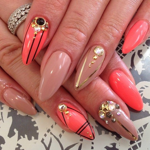 kawaii_nails_tustin_ca #nail #nails #nailart   Nueva nails ...