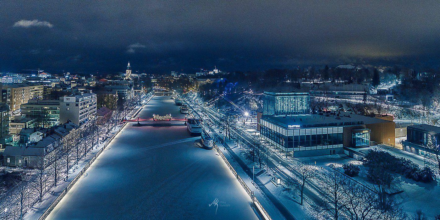 Jokiranta Turku