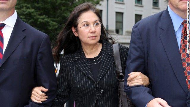 Prosecutor: Art dealer Bergantiños Diaz was 'master of