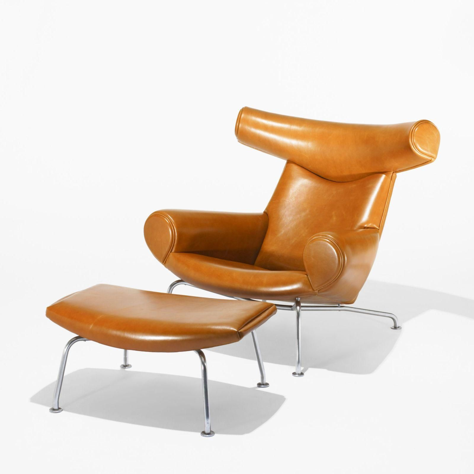 Ox Chair By Hans Wegner Allgoodthings Danish Spotted By Missdesignsays