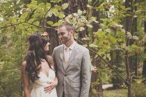 f45a8d3043a Bohemian Portland Park Wedding