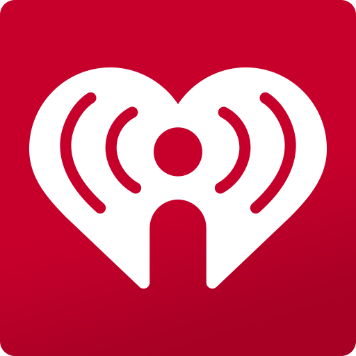 Iheartradio Free Music Internet Radio The Best Looking Iheartradio Ever Completely Free For You Find A New Playlist App Free Music Personalized Music