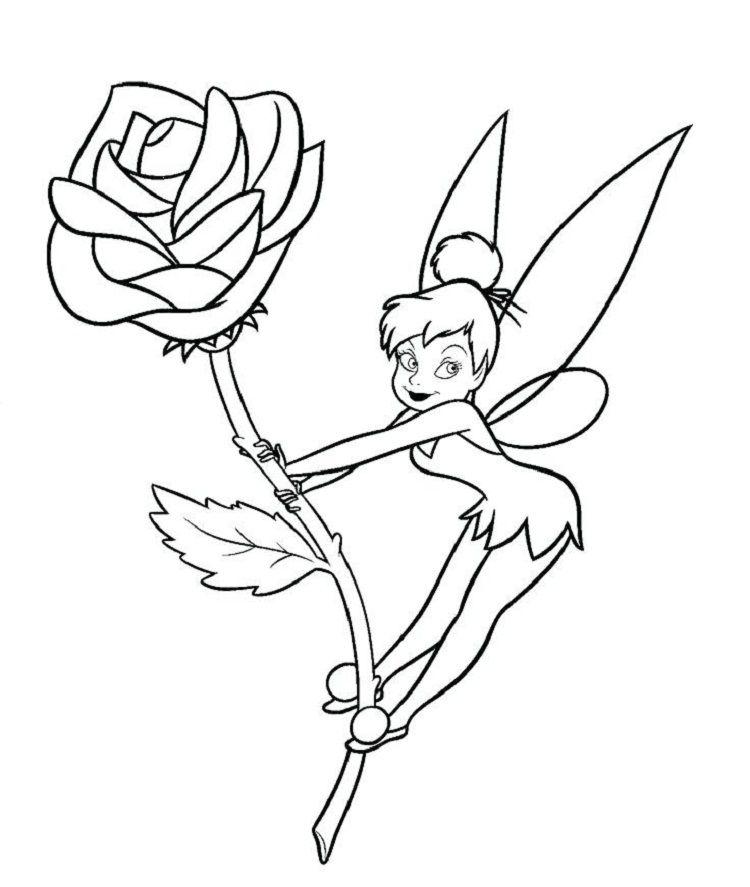 Pin By Cathy Salmon Winling On Dzwoneczek Tinkerbell Coloring Pages Fairy Coloring Pages Fairy Coloring
