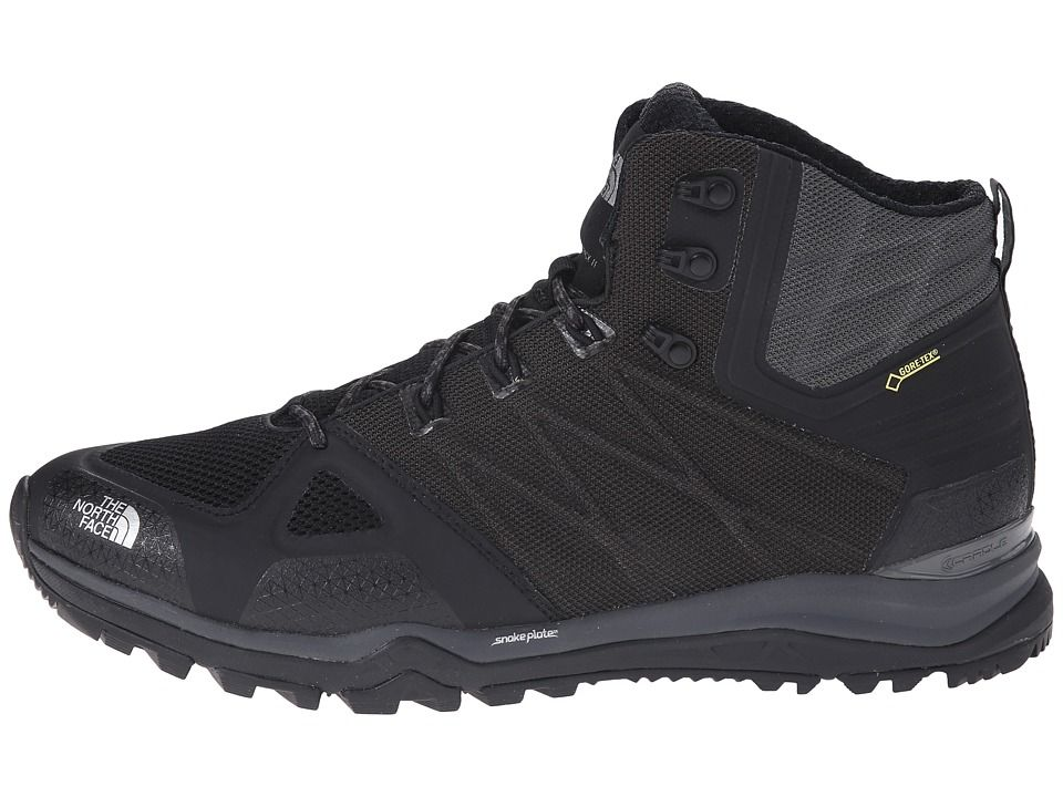 on sale 92ebc 20317 The North Face Ultra Fastpack II Mid GTX(r) Men's Hiking ...