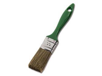 swingcolor LASUR Flachpinsel (Breite Borsten 30 mm