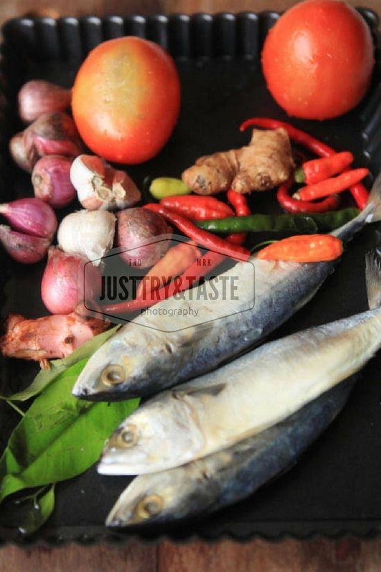 Resep Sambal Ikan Asin Peda A La Bulik Piyah Menabung Vs Investasi Resep Ikan Ikan Resep