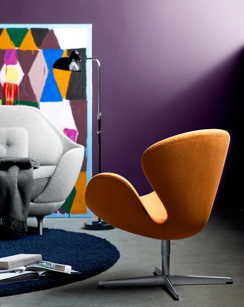 Wandfarbe - Die 10 besten Tipps für farbige Wände - [SCHÖNER WOHNEN]