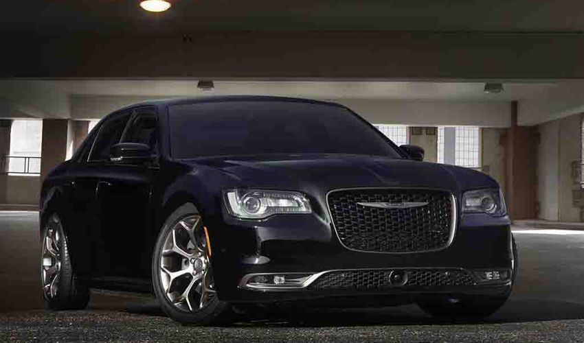 2018 Chrysler 300 Redesign Price Release Date Design And Specs