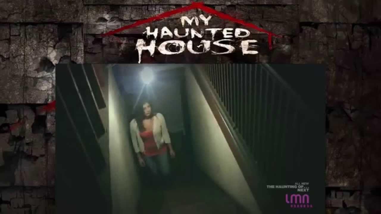 My Haunted House Season 2 Episode 4 The Sorority Secret Room Sorority Secrets House Season 2 Haunted House