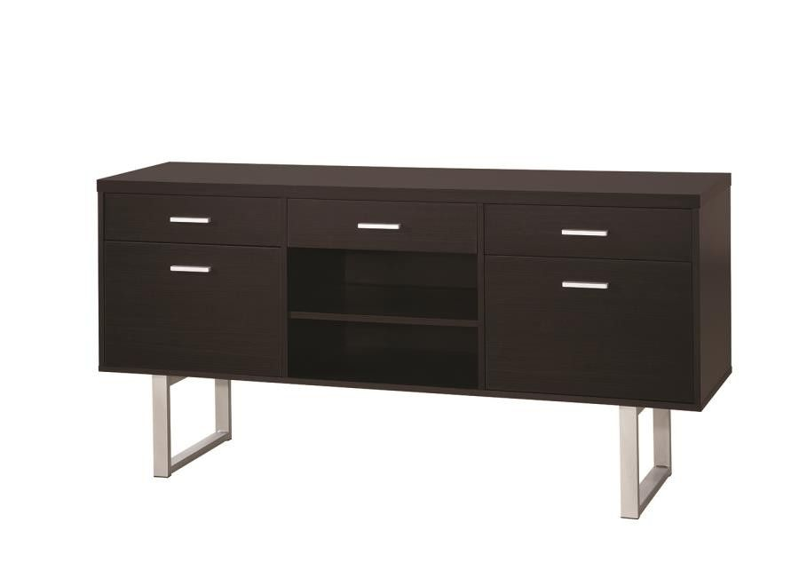 Create A Professional And Executive Office Space With This