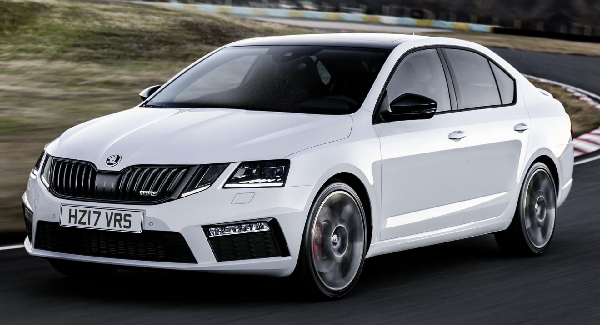 Top New Skoda Octavia 2020 Review and Release date Škoda