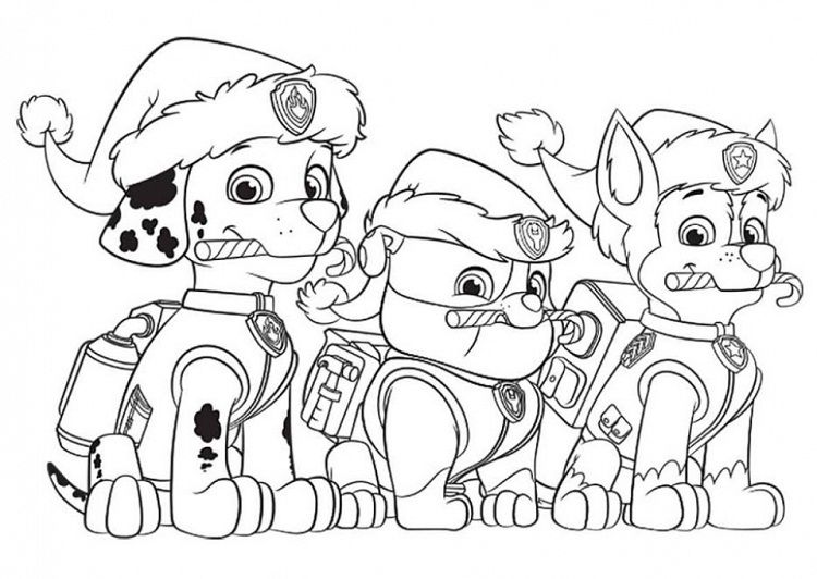Christmas Paw Patrol Coloring Pages Check More At Http Coloringareas Com 8109 Christmas Pa Paw Patrol Coloring Pages Paw Patrol Coloring Paw Patrol Christmas