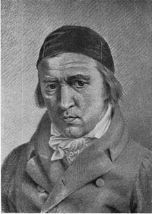 In Rome had Goethe veel contact met de Zwiserse schilder Johann Heinrich Meyer, die ook een mooi portret van Goethe maakte; Goethe heeft veel van hem geleerd; Goethe zorgde er voor dat Meyer werd aangesteld aan de tekenschool in Weimar