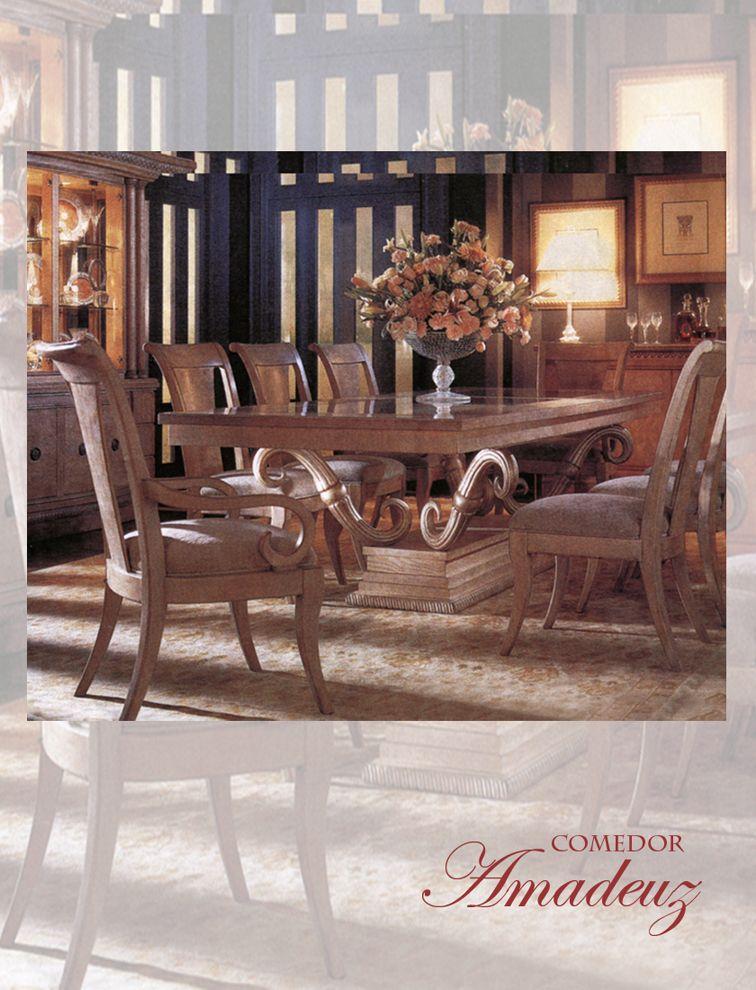 Disponible en Muebles Atrium