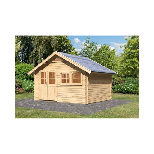 Gartenhaus Toom Holz
