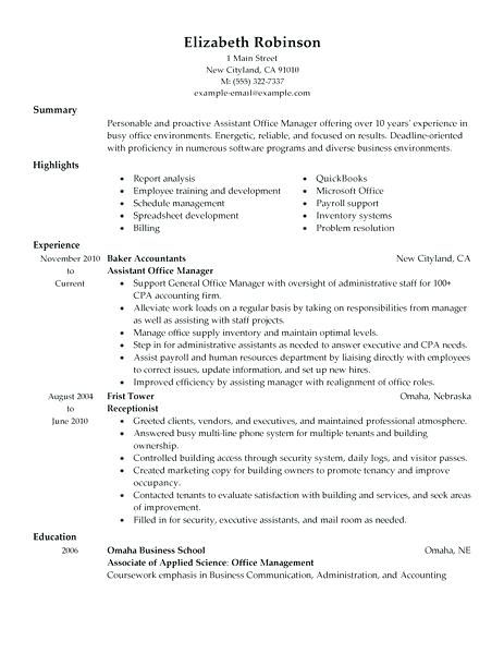 Cv Template Big 4 1-Cv Template Sample resume, Resume examples