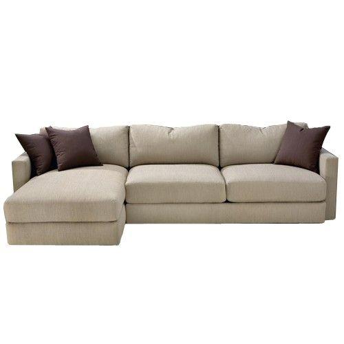 Mr. Big Sectional Sofa