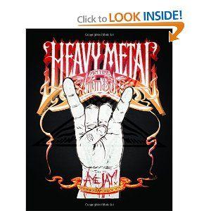 Heavy Metal Fun Time Activity Book: Aye Jay, Andrew W. K. ...