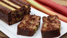 Frühling und Rhabarber gehören für dich zusammen❔Dann MUSST du dieses Rezept ausprobieren.   Sauer kombiniert mit einer angenehmen Süße, dazu der Schokoladengeschmack - mmhhhmmm.   Haben wir dir Lust gemacht, die Rhabarber-Saison noch mehr auszukosten❔