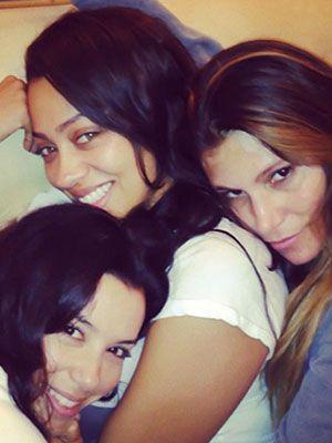 Photo of 25 Latina celebrities without makeup!