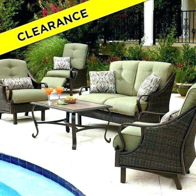 Wicker Patio Furniture, Canada Patio Furniture Clearance