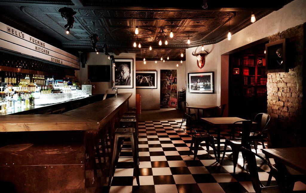 bistro interior design Google Search Restaurants Pinterest