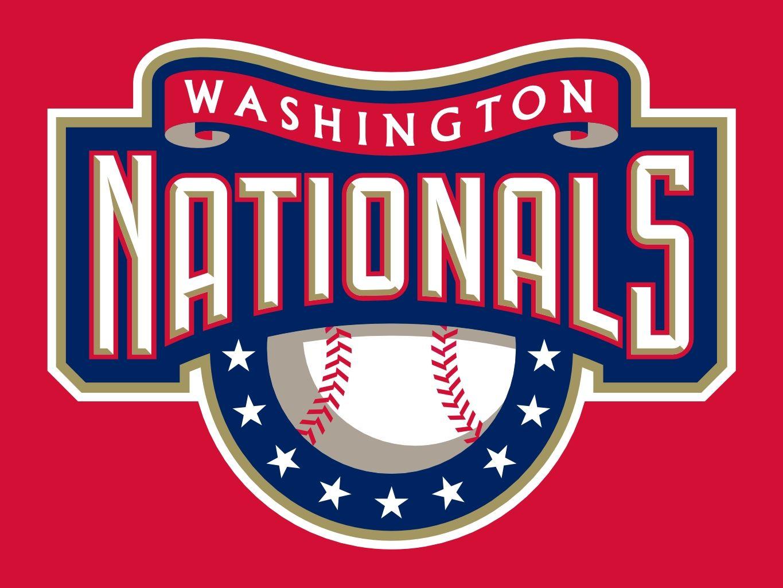 Resultado de imagen para logo washington nationals