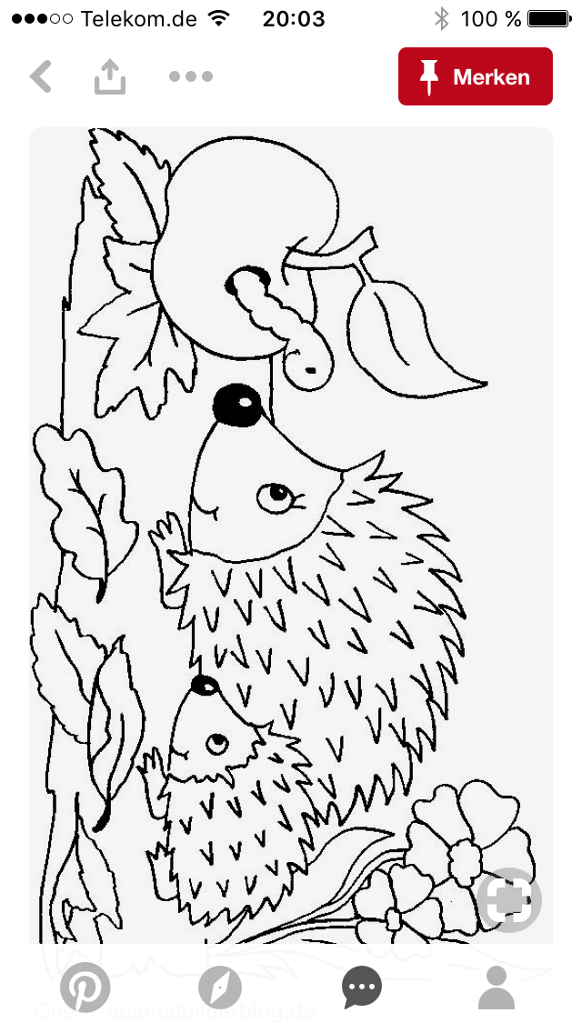 Pin von Dieter Stolle auf Kindergarten | Pinterest | Herbst ...