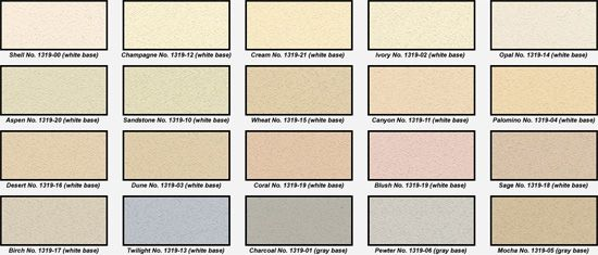 Quikrete Stucco Mortar Color Chart Liquid 1 10 Oz Bottle Will Up To 2 Bags Of 50 Lb Quikwall