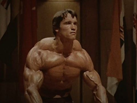 Arnold schwarzenegger blueprint bodybuilding motivation arnold schwarzenegger blueprint bodybuilding motivation malvernweather Images