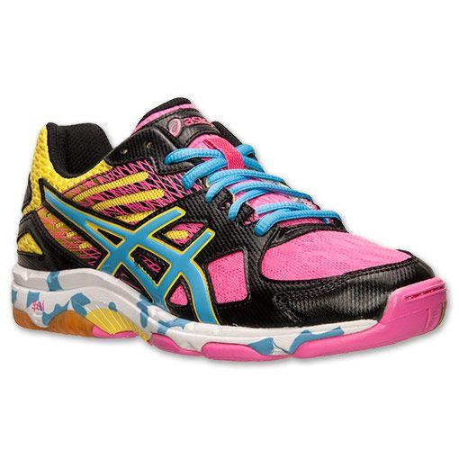 Chaussures Asics de volleyball Asics 046 GEL 6662 Flashpoint 2 pour femme B456N 046 | e85f8aa - sbsgrp.website