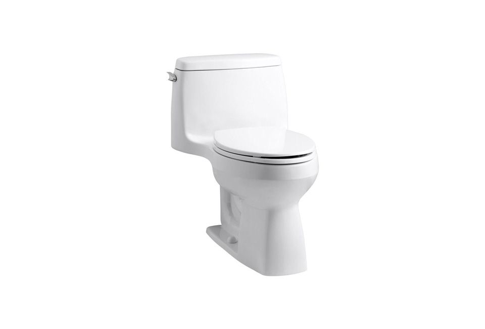 Kohler Santa Rosa Comfort Height Toilet Toilet Wall Mounted