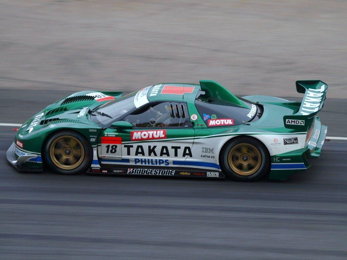 Japan Super Gt 2008 Gt Cars Race Cars Super Cars